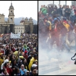 The Protest and the Riot