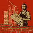 The socialist hero